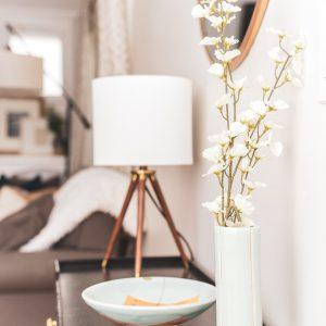 Nederlands Feng Shui Register - Lamp in interieur